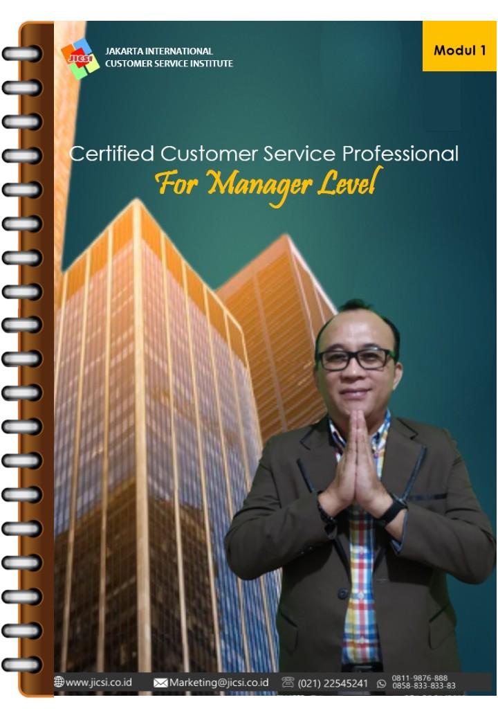 Modul 1 Servant Leadership