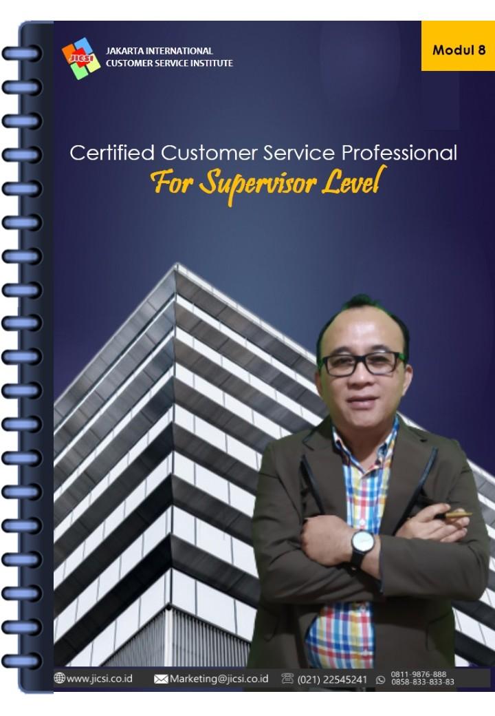 Modul 8 Customer Service in Diverse World